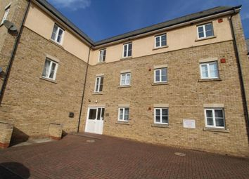 Thumbnail 2 bedroom flat to rent in Cheere Way, Papworth Everard, Cambridge