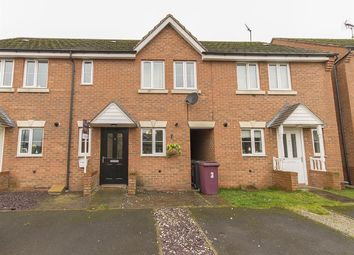 Thumbnail 2 bed semi-detached house for sale in Middle Lane, Danesmoor, Chesterfield