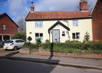 Thumbnail 3 bed link-detached house for sale in Sunnyside, Diss