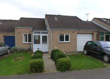 Thumbnail 2 bed terraced bungalow for sale in Knightstone Close, Kingsbury Epsicopi, Martock