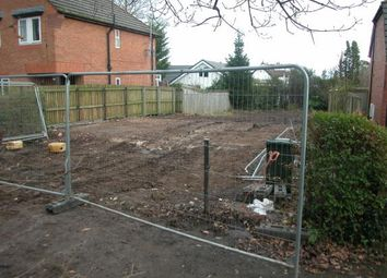Thumbnail Land for sale in Change Lane, Willaston, Cheshire