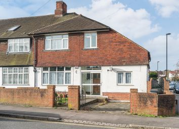 Thumbnail 3 bed end terrace house for sale in Waddon Court Road, Croydon