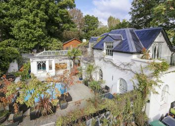 3 bed detached house for sale in The Coach House, Hurst Avenue N6