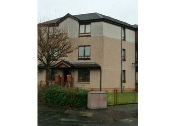 Thumbnail 2 bed flat to rent in Memmel Street, Glasgow