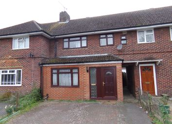 Thumbnail 3 bed property to rent in Kingsley Avenue, Englefield Green, Surrey