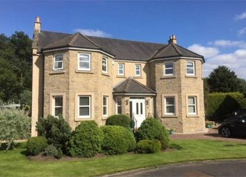 Thumbnail 6 bed detached house for sale in Woodland Gait, Cluny, Kirkcaldy, Fife