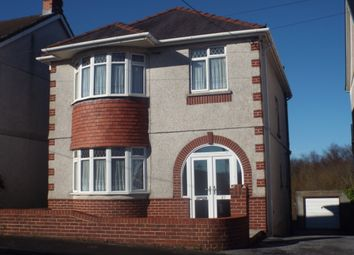 Thumbnail 3 bed detached house for sale in Bethania Road, Upper Tumble, Llanelli