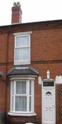 3 bed property to rent in Hubert Road, Selly Oak, Birmingham B29