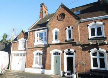 Thumbnail 1 bed flat to rent in Abbey Foregate, Shrewsbury