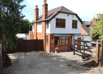 Thumbnail 3 bed detached house for sale in London Road, Wooburn Green, High Wycombe, Buckinghamshire