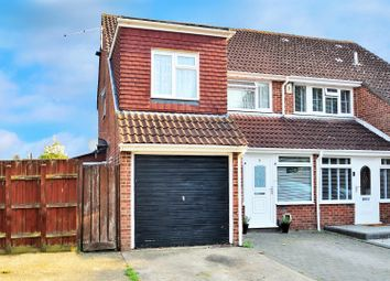 5 bed semi-detached house for sale in Moreton Road, Bournemouth BH9