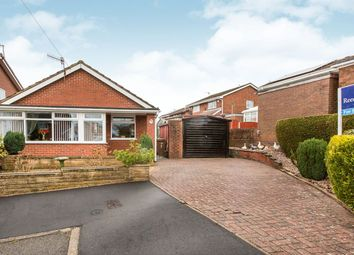 Thumbnail 2 bed bungalow for sale in Neptune Grove, Stoke-On-Trent