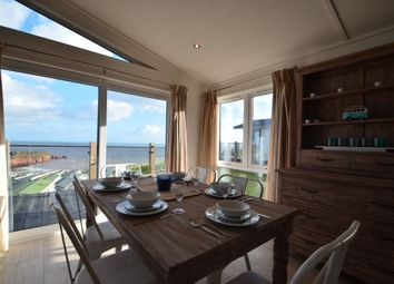 Thumbnail 2 bed lodge for sale in Bay View Devon Cliffs Holiday, Sandy Bay, Exmouth