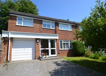 Thumbnail 5 bed semi-detached house for sale in Sheepfold Lane, Amersham