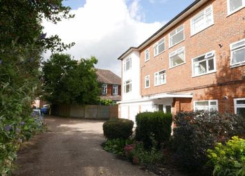 Thumbnail 2 bed flat for sale in Rowans Court, Lewes, East Sussex