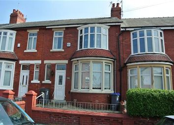 Thumbnail 3 bedroom terraced house for sale in Wyre Grove, Blackpool