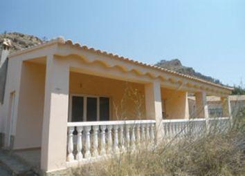 Thumbnail 3 bed villa for sale in Bugarra, Valencia, Spain