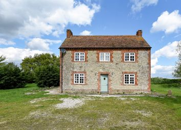 Thumbnail 4 bed detached house to rent in Great Haseley, Oxford