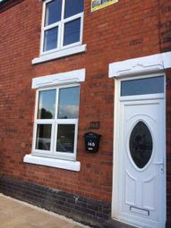Thumbnail 3 bed terraced house to rent in Tomkinson Road, Nuneaton