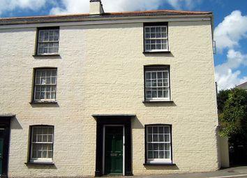 2 bed end terrace house for sale in Lemon Hill, Mylor Bridge, Falmouth TR11