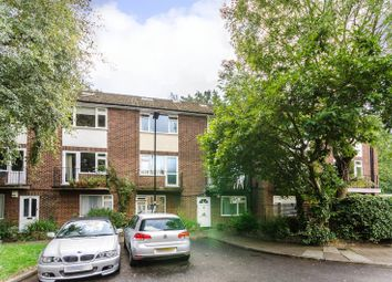 Thumbnail 2 bed flat for sale in Coniston Close, Grove Park