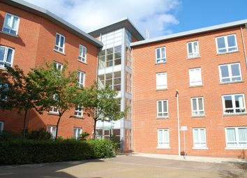 Thumbnail 2 bedroom flat for sale in Durrell Way, Poole