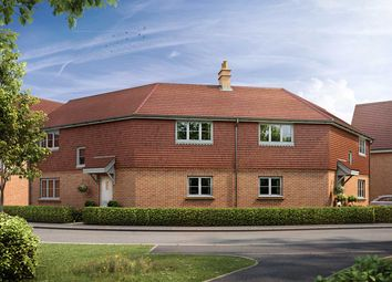 "Thumbnail 3 bed semi-detached house for sale in ""The Chelmsford"" at Eagle Avenue, Cowplain, Waterlooville"