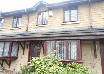 Thumbnail 3 bed terraced house for sale in Greenwood Road, Wythenshawe, Manchester
