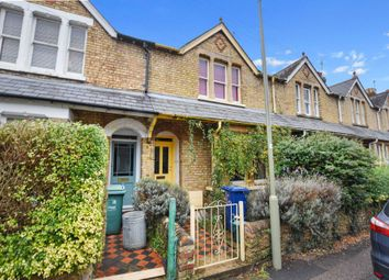 4 bed terraced house for sale in Sunningwell Road, Oxford OX1