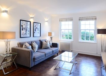 Thumbnail 1 bed flat to rent in Pelham Court, Fulham Road