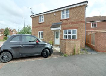 Thumbnail 1 bedroom property for sale in Twigg Crescent, Armthorpe, Doncaster