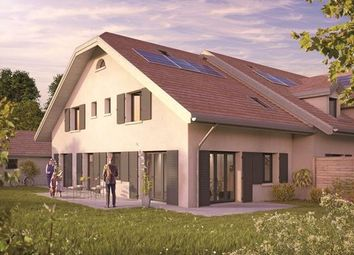 Thumbnail 4 bed detached house for sale in 1167 Lussy-Sur-Morges, Switzerland