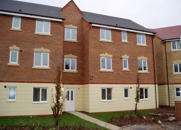 Thumbnail 2 bedroom flat to rent in Loxdale Sidings, Bilston, West Midlands