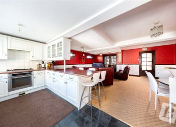 Thumbnail 4 bed end terrace house for sale in Woodlands Road, Ilford
