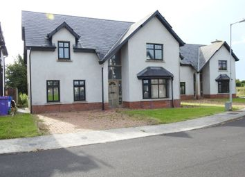 Thumbnail 4 bed detached bungalow for sale in 10 Churchtown Court, Kilrane, Wexford County, Leinster, Ireland
