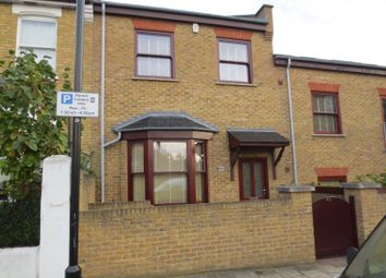 Thumbnail 4 bed detached house to rent in Chelmer Road, London