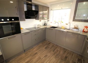 Thumbnail 3 bed flat for sale in Sun Court, Slade Green, Kent