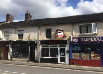 Thumbnail Commercial property for sale in London Road, Stoke-On-Trent, Staffordshire