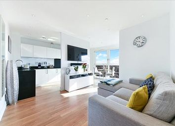 Thumbnail 1 bedroom flat for sale in Queensland Road, London