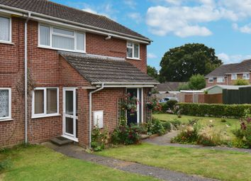 Thumbnail 2 bed flat for sale in Cavalier Walk, Yeovil