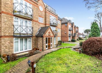 Thumbnail 1 bed flat for sale in 10 Overton Road, Sutton
