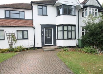 Thumbnail 3 bedroom flat to rent in Stanway Road, Shirley, Solihull