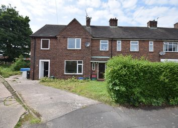 Thumbnail 3 bed town house to rent in Salop Grove, Clayton, Newcastle-Under-Lyme