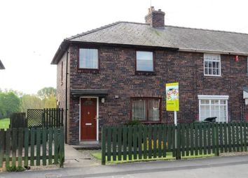 Thumbnail 3 bed end terrace house for sale in Henderson Road, Carlisle, Cumbria
