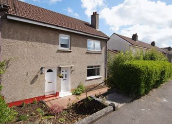 Thumbnail 1 bed flat for sale in Ivanhoe Road, Paisley