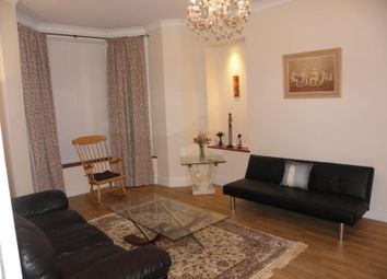Thumbnail 3 bed flat to rent in Belvidere Crescent, Aberdeen