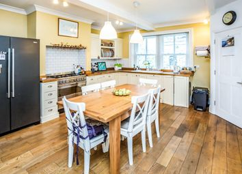 Thumbnail 3 bed terraced house for sale in Clay Well, Golcar, Huddersfield