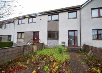 Thumbnail 2 bed terraced house for sale in Grange Path, Arbroath, Angus