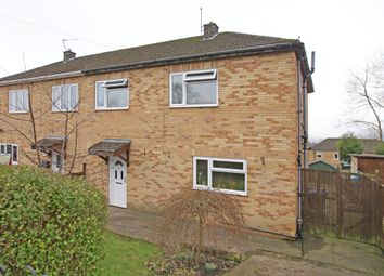 Thumbnail 3 bed property to rent in Oker Avenue, Darley Dale, Matlock, Derbyshire