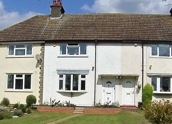 Thumbnail 2 bed terraced house for sale in Station Road, Clifton Upon Dunsmore, Rugby